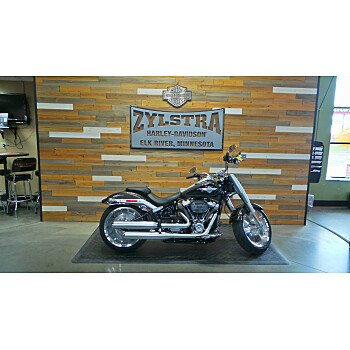 2020 Harley-Davidson Softail for sale 200903088