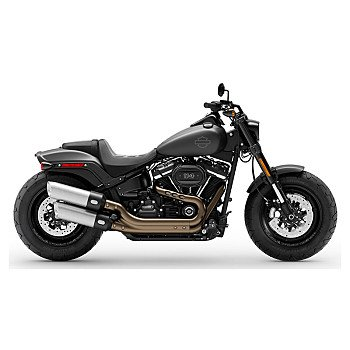 2020 Harley-Davidson Softail for sale 200924007