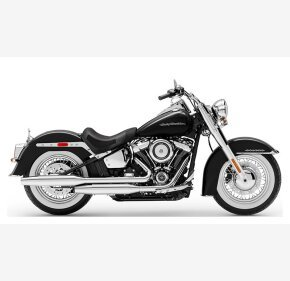 2020 Harley-Davidson Softail for sale 200924019