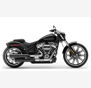 2020 Harley-Davidson Softail for sale 200924025