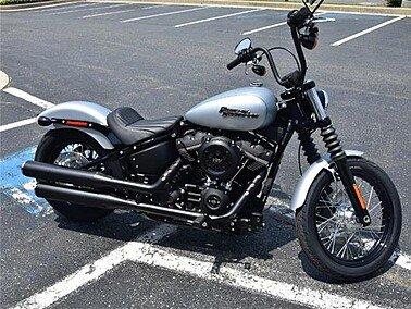 2020 Harley-Davidson Softail for sale 200925969