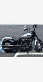 2020 Harley-Davidson Softail for sale 200925969