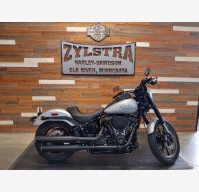 2020 Harley-Davidson Softail for sale 200927586