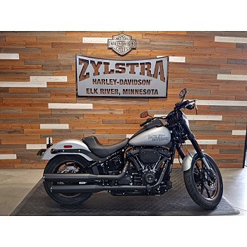2020 Harley-Davidson Softail for sale 200927586