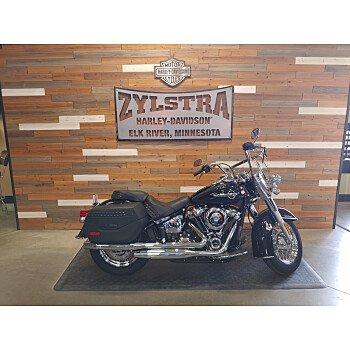 2020 Harley-Davidson Softail for sale 200927587
