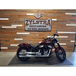 2020 Harley-Davidson Softail for sale 200929697