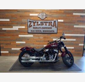 2020 Harley-Davidson Softail for sale 200929697