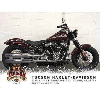 2020 Harley-Davidson Softail Slim for sale 200930720