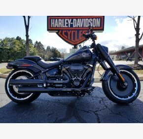 2020 Harley-Davidson Softail Fat Boy 114 30th Anniverary for sale 200931292