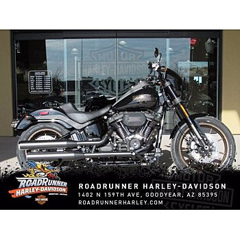 2020 Harley-Davidson Softail Low Rider S for sale 200931347