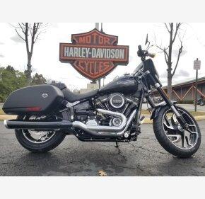 2020 Harley-Davidson Softail Sport Glide for sale 200931867