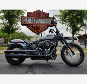 2020 Harley-Davidson Softail Street Bob for sale 200931868