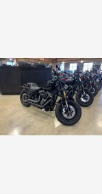 2020 Harley-Davidson Softail Fat Bob 114 for sale 200933114