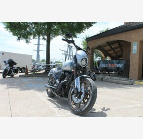 2020 Harley-Davidson Softail Low Rider S for sale 200933118
