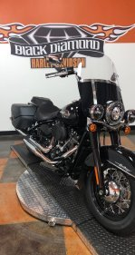 2020 Harley-Davidson Softail Heritage Classic 114 for sale 200933453