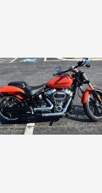 2020 Harley-Davidson Softail for sale 200933485