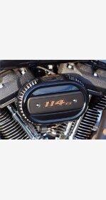 2020 Harley-Davidson Softail for sale 200933488