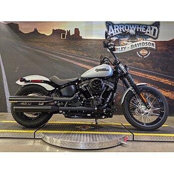 2020 Harley-Davidson Softail Street Bob for sale 200933938