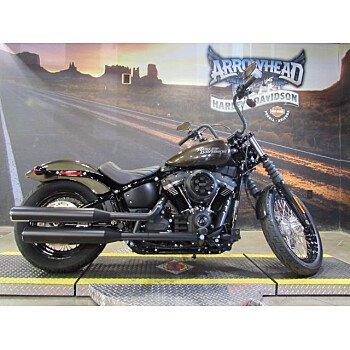 2020 Harley-Davidson Softail Street Bob for sale 200933940