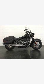 2020 Harley-Davidson Softail Heritage Classic 114 for sale 200933959