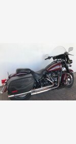 2020 Harley-Davidson Softail Heritage Classic 114 for sale 200933962