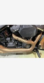 2020 Harley-Davidson Softail Fat Bob 114 for sale 200935170