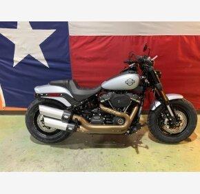 2020 Harley-Davidson Softail Fat Bob 114 for sale 200935177