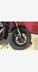 2020 Harley-Davidson Softail Fat Bob 114 for sale 200935187