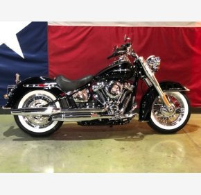 2020 Harley-Davidson Softail Deluxe for sale 200935195