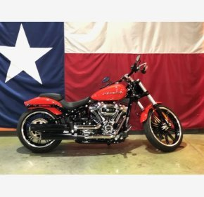 2020 Harley-Davidson Softail Breakout 114 for sale 200935231