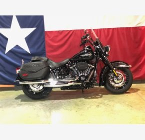 2020 Harley-Davidson Softail Heritage Classic 114 for sale 200935268