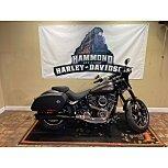 2020 Harley-Davidson Softail Sport Glide for sale 200936517