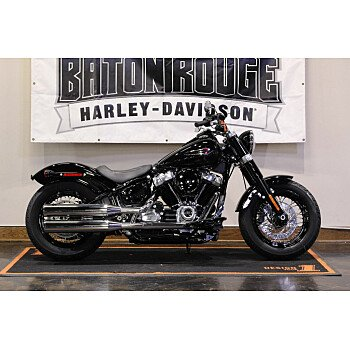2020 Harley-Davidson Softail Slim for sale 200937906