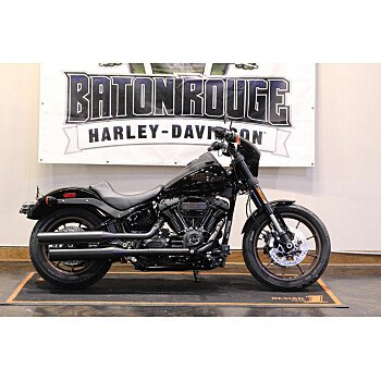 2020 Harley-Davidson Softail Low Rider S for sale 200937929