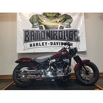 2020 Harley-Davidson Softail Slim for sale 200937932