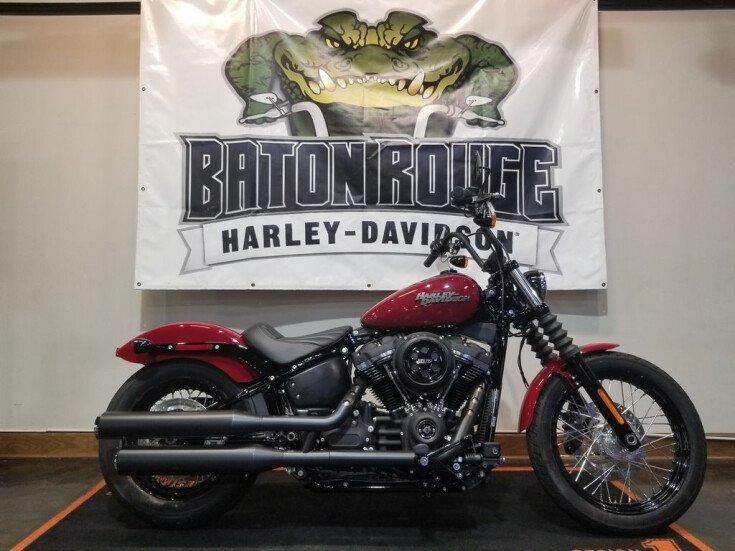 2020 Harley-Davidson Softail Street Bob for sale 200937942
