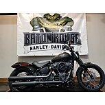 2020 Harley-Davidson Softail Street Bob for sale 200938026
