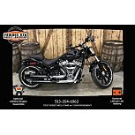 2020 Harley-Davidson Softail Breakout 114 for sale 200939133