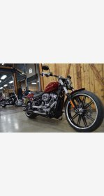 2020 Harley-Davidson Softail Breakout 114 for sale 200939157