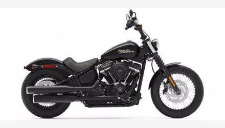 2020 Harley-Davidson Softail Street Bob for sale 200939852