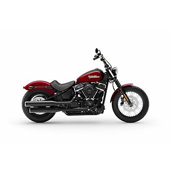 2020 Harley-Davidson Softail Street Bob for sale 200940159