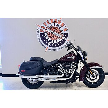 2020 Harley-Davidson Softail Heritage Classic 114 for sale 200940590