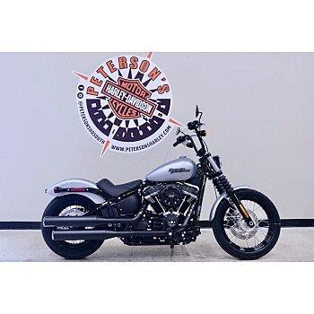 2020 Harley-Davidson Softail Street Bob for sale 200940611