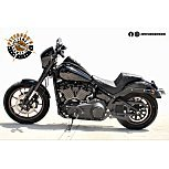 2020 Harley-Davidson Softail Low Rider S for sale 200940766