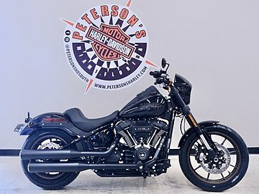 2020 Harley-Davidson Softail Low Rider S for sale 200940814