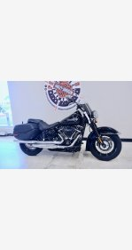 2020 Harley-Davidson Softail Heritage Classic 114 for sale 200940828