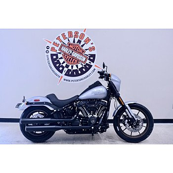 2020 Harley-Davidson Softail Low Rider S for sale 200940830