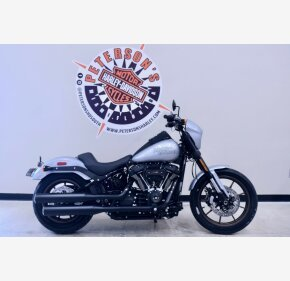 2020 Harley-Davidson Softail Low Rider S for sale 200940835