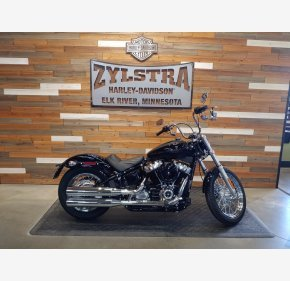 2020 Harley-Davidson Softail for sale 200941416