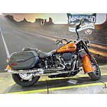 2020 Harley-Davidson Softail Heritage Classic 114 for sale 200942900